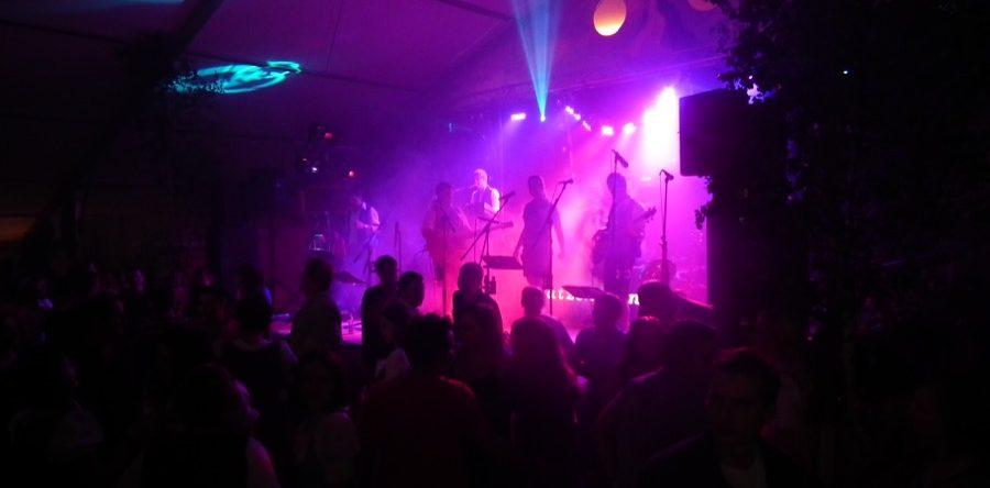 Zeltfest 2012