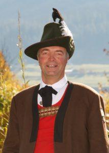 Rupert Pesl, Beirat