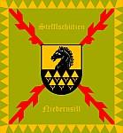 Wappen Niedernsill