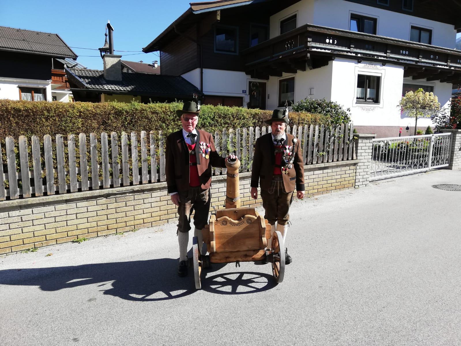 2018-10-13 - Goldene Hochzeit Kammerlander_4